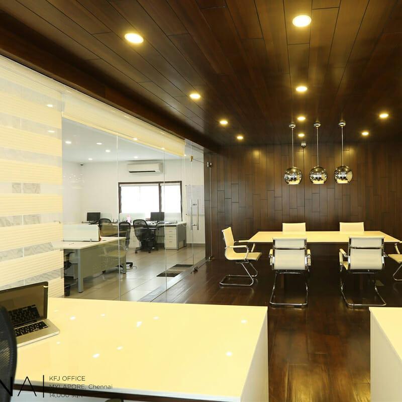 KFJ OFFICE
